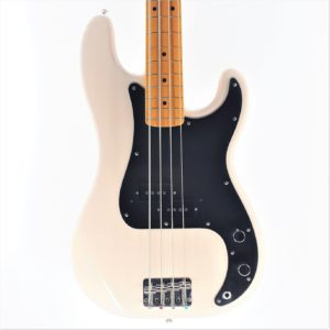 traditional series Fender Precision Bass Traditional 50s Japan 2017