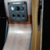 Prudencio Saez 3 CW Electroacoustic