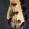 Fender Jazz Bass Standard LH Mexico 2007