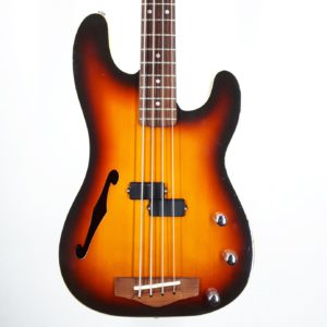 Fender Precision Bass Thinline Japan PBAC-950 FL 1991 made in japan