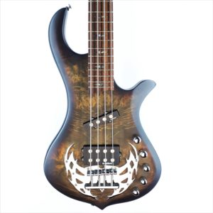 traben bass heavy metal