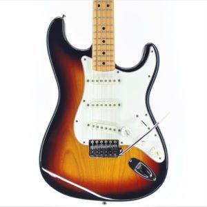 Fender Stratocaster ST72-53 Japan 1993