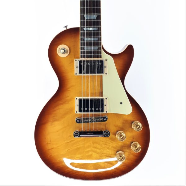 gibson traditional