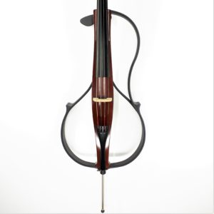 Yamaha SVC-100 Silent cello