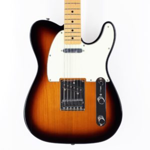 Fender Player Series Telecaster Mexico 2017