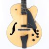 Ibanez AFC95-NTF 2018 hollow body archtop natural
