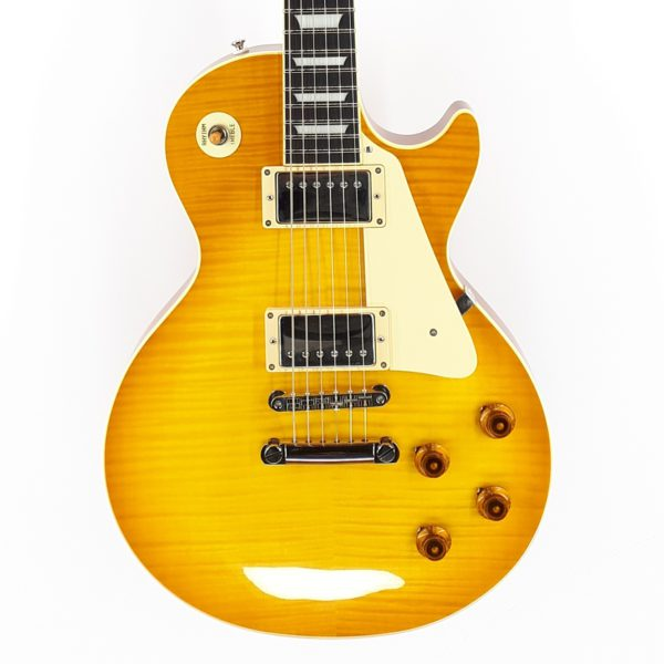 Tokai Les Paul Standard Japan LS128F HB