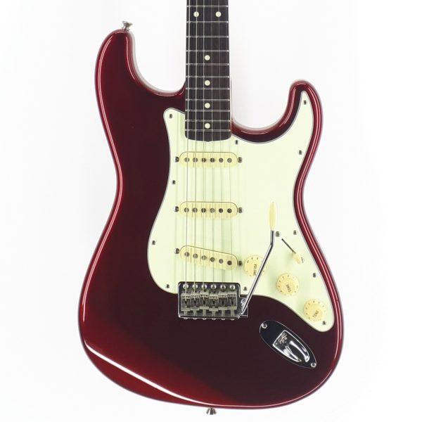Fender Stratocaster ST62 Japan 2012
