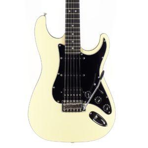 Fender Stratocaster Aerodyne Japan SSH 2014