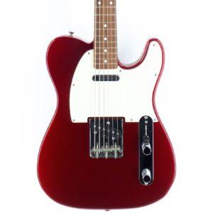 Fender Telecaster Japan TL62US 2015