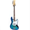 Fender Jazz Bass Japan JB62-58 2014