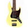 Fender Deluxe Jazz Bass V Mexico 2007