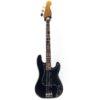 Fender Precision Bass Japan PB62-65 BK 1993