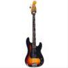 Fender Precision Bass Japan PB62-65 3TS 1999