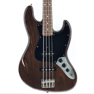 jazz bass walnut japan
