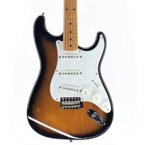 stratocaster 50s ST57-70TX japan sunburst