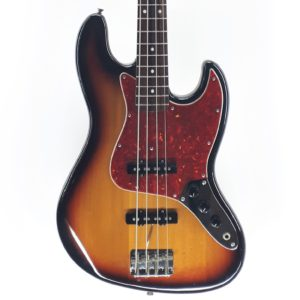 Fender Jazz Bass Japan JB62 1997