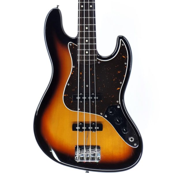 Fender Jazz Bass Japan JB62 2010