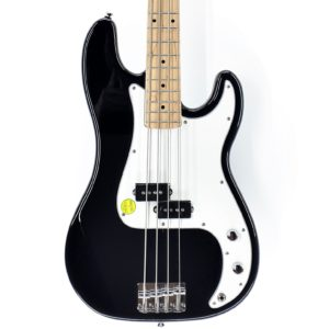 precision bass tokai black beginner