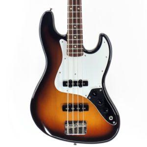 jazz bass medium scale 90s