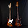Fender Jazz Bass Japan JB62M Escala Media 1993