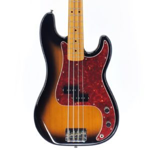 Fender Precision Bass Japan PB57-US 1999