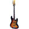 Fender Jazz Bass Japan JB62-70FL 1997
