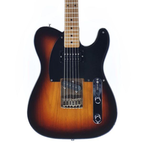 Fender Telecaster Japan Keith Richards Signature TL67-65SPL 1989