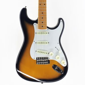 new traditional series 50s stratocaster traditional japan