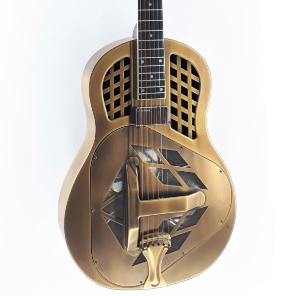 resonator republic