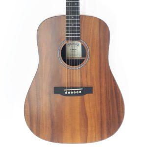 Martin DXK2AE Electroacustica acoustic guitar cheap