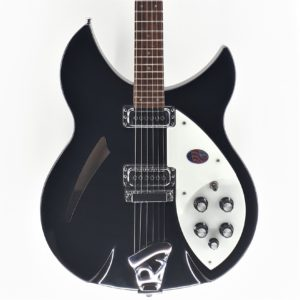 rickenbacker 330 beatles
