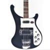rickenbacker beatles bass