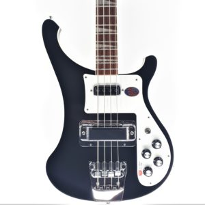 rickenbacker beatles bass