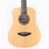 travel guitar veelah