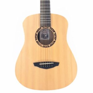 togo travel guitar acustica