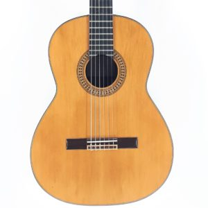rafael martin grm-60 guitarra concierto made in spain