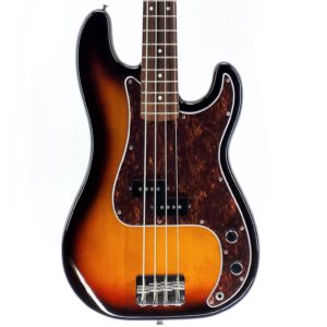 Fender Precision Bass Japan PB62-65 2004
