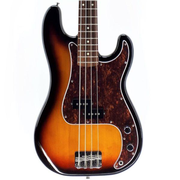 Fender Precision Bass Japan PB62-65 2004