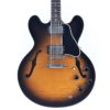 gibson es 335 2002 hollow body