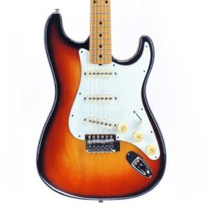 stratocaster japan sr400 1980