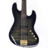 jazz bass japan 62 flamed top