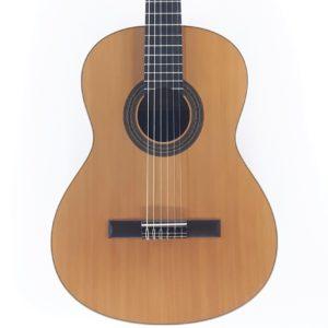 altamira clasica guitarra