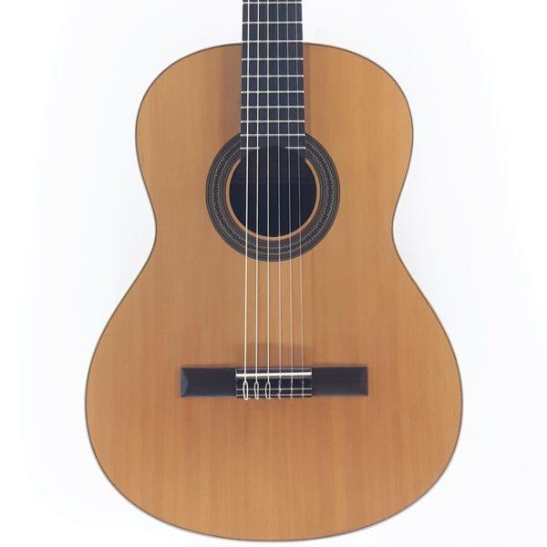altamira clasica guitarra ideal para principiantes tapa solida