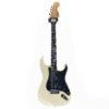 Tokai Stratocaster Japan SilverStar 1980