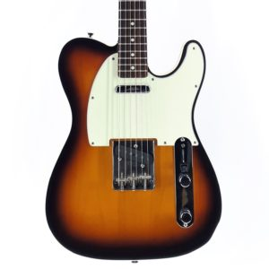 telecaster custom japan tl62