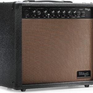 amplificador acustica 20w