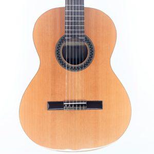 añhambra clasica 1c made in spain con tapa solida para principiantes