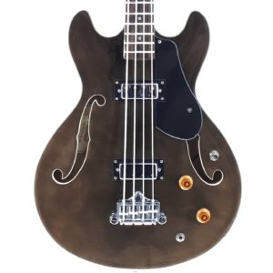 aria pro ii tab classic bass hollow body new guitar shop barcelona