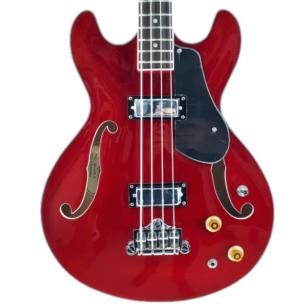 Aria Pro II TAB Classic Bass WR